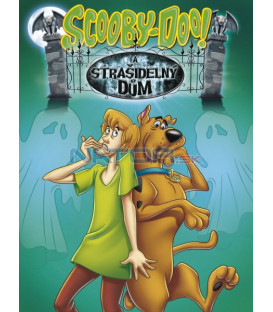 Scooby Doo a strašidelný dům  (Scooby Doo and the Haunted House)