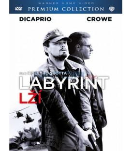 Labyrint lží (Body of Lies) - Premium Collection