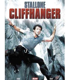 Cliffhanger (Cliffhanger) DVD