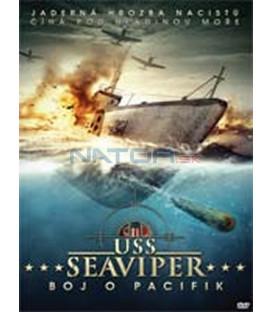 USS Seaviper: Boj o Pacifik (USS Seaviper) – SLIM BOX