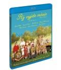 Až vyjde měsíc (Blu-ray)   (Moonrise Kingdom)