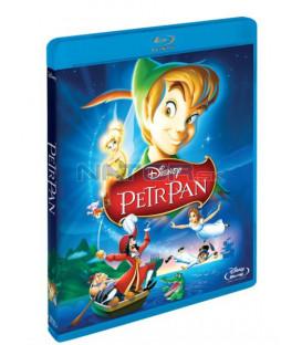 Petr Pan SE (Blu-ray)   (Peter Pan Special Edition)
