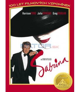 Sabrina (1995)   (Sabrina (1995)) 100 let filmových vzpominek