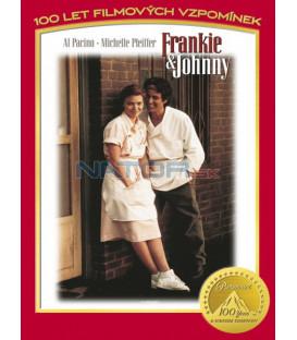Frankie a Johnny   (Frankie & Johnny)