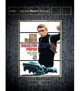 Bullittův případ   (Bullit) - Edice Filmové klenoty
