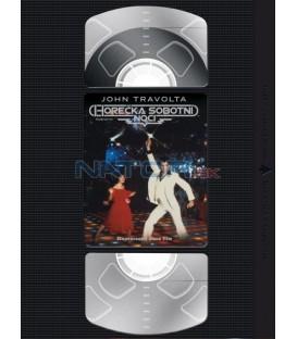 Horečka sobotní noci  (Saturday Night Fever) - Retro edice
