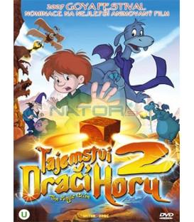 Tajemství Dračí Hory 2 (Dragon Hill. La colina del dragón) DVD