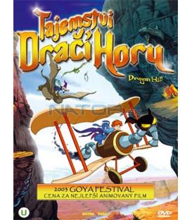 Tajemství Dračí Hory 1  (Dragon Hill. La colina del dragón) DVD