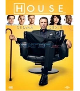 Dr. house - 7. série / house M.D