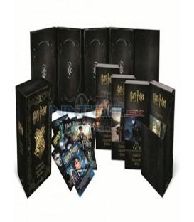 Harry Potter: Kompletní sběratelská kolekce 24DVD   (Harry Potter: Complete Collection Boxset)