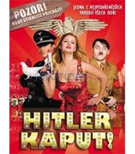 Hitler kaput! (Gitler kaput!) – SLIM BOX