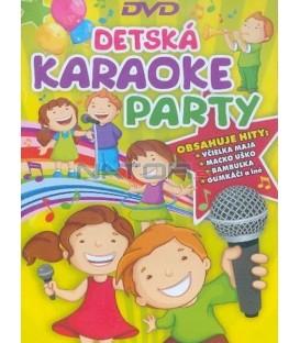 Detská karaoke párty - Výber