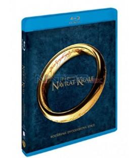 Pán prstenů: Návrat krále-rozšířená edice (2Blu-ray)   (Lord of the Rings: Return of the King-Extended Edition)