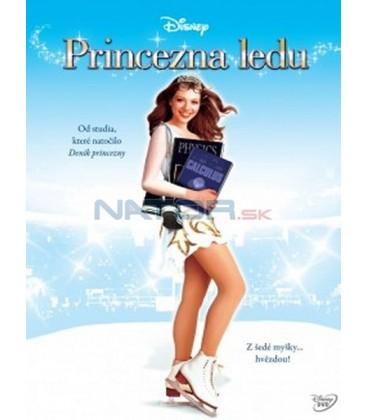 Princezna ledu   (Ice Princess)