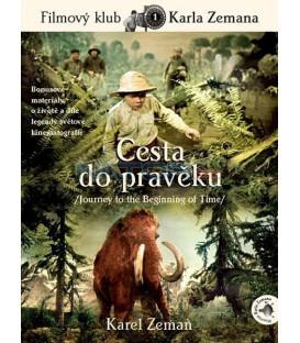 Cesta do pravěku ( Journey to the Beginning of Time) - Karel Zeman / 1955