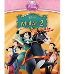 Legenda o Mulan 2.   (Mulan 2) - Edice princezen