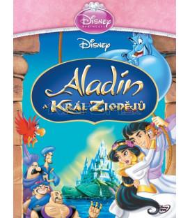 Aladin a král zlodějů S.E.   (Aladdin and the King of Thieves) - Edice princezen