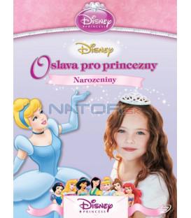 Oslava pro princezny: Narozeniny (The Princess Party) - Edice princezen