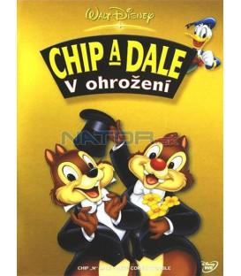 Chip a Dale: V Ohrození (Here Comes Troubles)