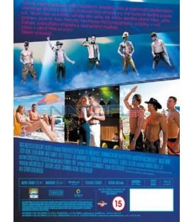 Bez kalhot (Magic Mike) - Blu-ray
