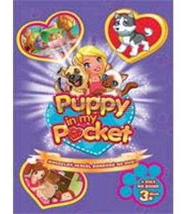 Puppy in my Pocket – 3. DVD (Puppy in my Pocket) – SLIM BOX