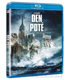 Den poté (Day after Tomorrow ) - BLU-RAY