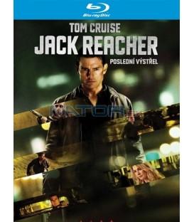 Jack Reacher: Poslední výstřel (Jack Reacher) - Blu-Ray
