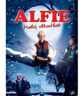ALIFE, MALÝ VLKODLAK   (ALFIE, THE LITTLE WEREWOLF) DVD