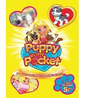 PUPPY in my Pocket – 5. DVD (PUPPY in my Pocket) – SLIM BOX