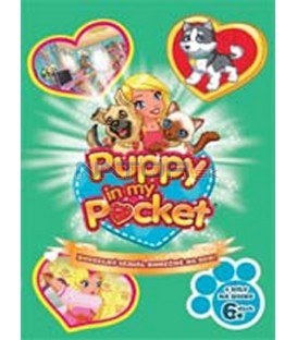 PUPPY in my Pocket – 6. DVD (PUPPY in my Pocket) – SLIM BOX