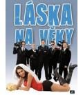 Láska na věky (The Video Guys) DVD