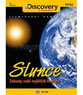Slunce (The Sun) DVD