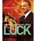 Luck 1. série 3DVD   (Luck Season 1)