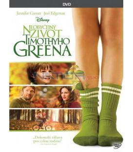 Neobyčejný život Timothyho Greena    (The odd life of Timothy Green) DVD