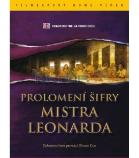 Rozluštění Šifry mistra Leonarda (Cracking the Da Vinci Code) DVD