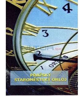 Pražský Staroměstský orloj DVD