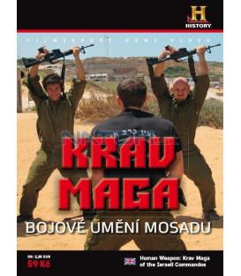 Krav Maga (Human Weapon: Krav Maga of the Israeli Commandos) DVD