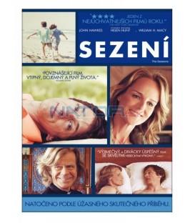 Sezení (The Sessions) DVD 2012