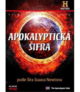 APOKALYPTICKÁ ŠIFRA DVD