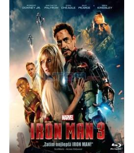 IRON MAN 3 (IRON MAN 3) DVD