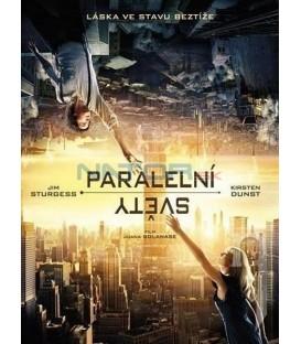 Paralelní světy ( Upside Down) DVD