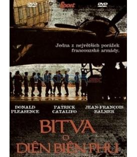 Bitva o Diên Biên Phu (Diên Biên Phu) DVD