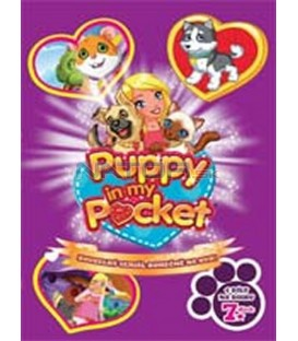Puppy in my Pocket – 7. DVD (Puppy in my Pocket) – SLIM BOX