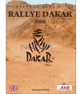 RALLYE DAKAR - 2006 DVD