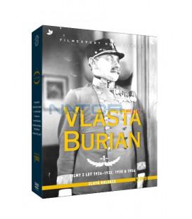 Vlasta Burian 1 - Zlatá kolekce 7 DVD