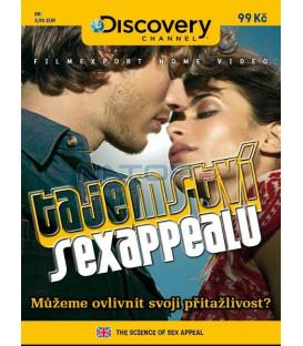 Tajemství sexappealu DVD