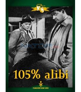 105% alibi DVD