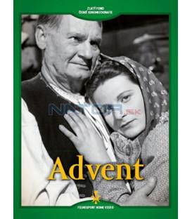 Advent DVD