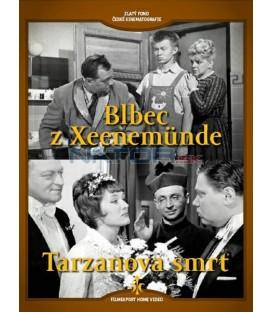 Blbec z Xeenemünde / Tarzanova smrt DVD