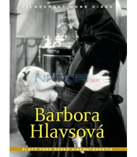 Barbora Hlavsová DVD